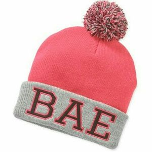 NEW GIRLS WINTER BEANIE